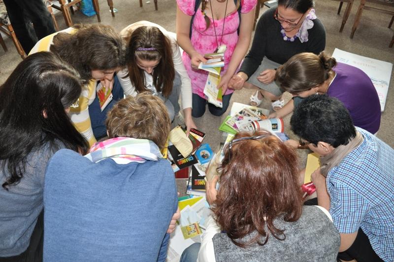 2011`10`10-12 Scriere, Alexandria (22)